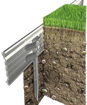 Rite Edge Lawn Edging