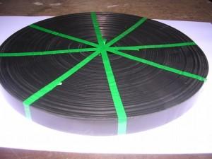 Expanding Rubber Belt